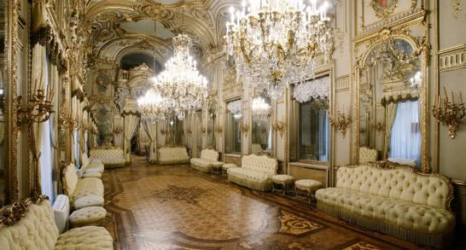 '¡Bienvenidos a palacio!': visitas, conciertos y conferencias en más de 15 palacios madrileños