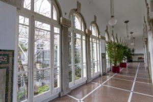 Palacio de Maudes 1