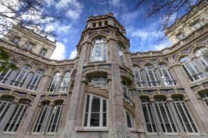 Palacio de Maudes 2