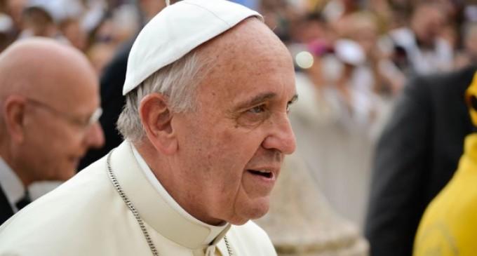 Mensaje del Papa para la XXIV Jornada Mundial del Enfermo
