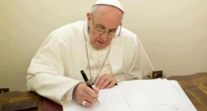 Francisco a  los obispos de Grecia: »La solidaridad cristiana es un fermento de esperanza»