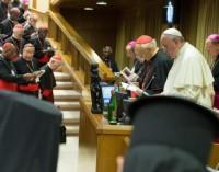 El Papa Francisco clausura el Sínodo y beatifica a Pablo VI