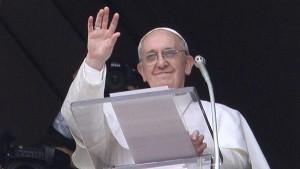 Papa-Angelus 6.1.2015