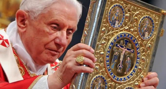 El Papa emérito Benedicto XVI reitera que el Tercer secreto de Fátima está enteramente publicado
