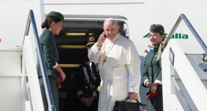 «Adelante en su camino de paz»: Crónica del viaje apostólico del Papa Francisco a Colombia