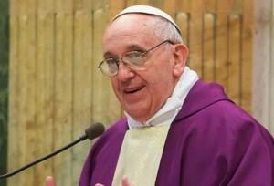 Papa Cuaresma 2