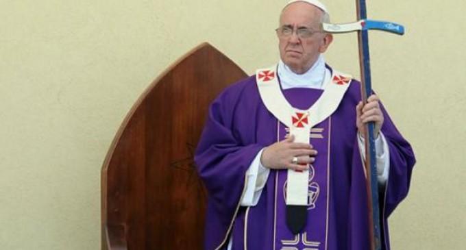 La indiferencia, tema clave del Mensaje del Papa  Francisco para la Cuaresma de 2015