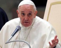 Francisco: Hay un deseo fuerte y generalizado entre los cristianos de caminar juntos