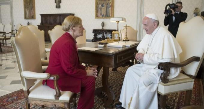 El Papa recibe a la madre de Hugo Saldaño, un argentino condenado a muerte en EE.UU.