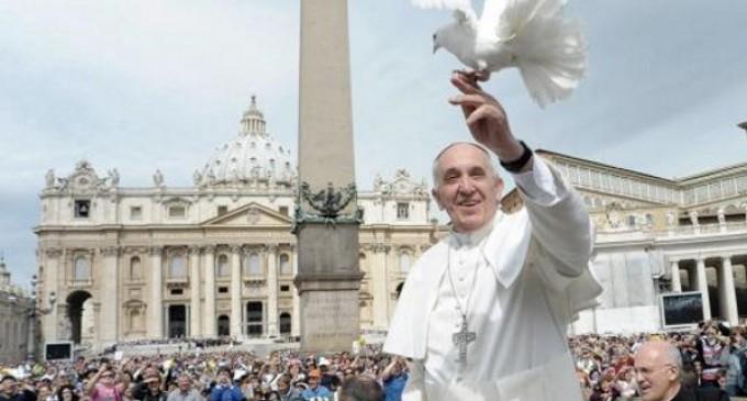 Presentación del Mensaje del Papa Francisco para la Jornada Mundial de la Paz 2016