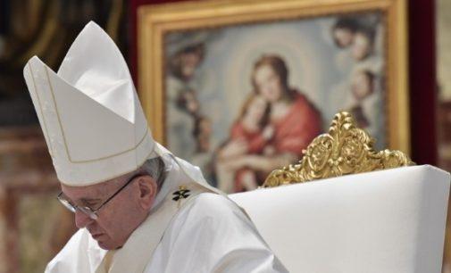 """La Iglesia y el mundo tienen hoy una """"necesidad particular de Misericordia"""""""