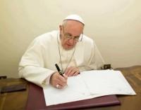 Con dos Motu Proprio el Papa reforma el proceso canónico para la nulidad del matrimonio