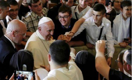 Los católicos se marchan de Bosnia