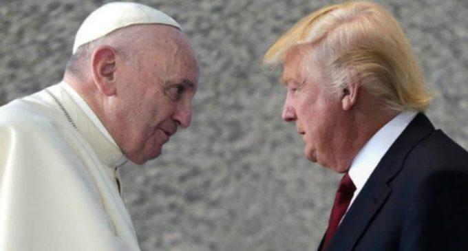 La diplomacia del Papa: no considera a nadie enemigo, no le teme a la «denuncia incómoda» y «muy frío con el nacionalismo catalán»