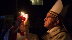 Papa Vigilia Pascual 1