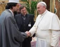 Francisco: «El antídoto más eficaz contra la violencia, aceptar lo diferente como riqueza y crecimiento»