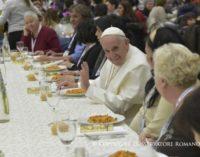 """""""Gritar, responder y liberar"""": Propuesta del Papa para ayudar a los pobres"""