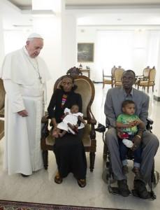 Papa y Meriam 1