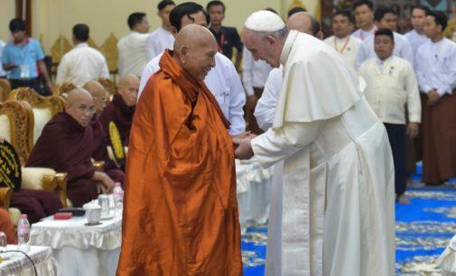 Cristianos y budistas: Prevenir y combatir juntos la corrupción