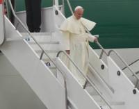 Anuncian nuevos viajes del Papa Francisco para 2016