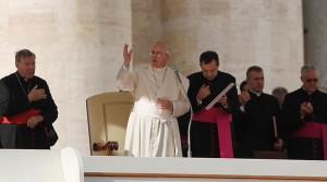 Papa.Ideologia de género