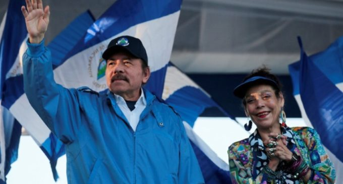 El Papa escribe una carta al presidente de Nicaragua y le habla de reconciliación y paz