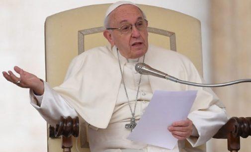 El Papa alerta contra los «cristianos falsos», que aseguran tener fe pero están «corruptos por dentro»