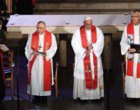 Francisco en Ginebra, para caminar con los cristianos del mundo