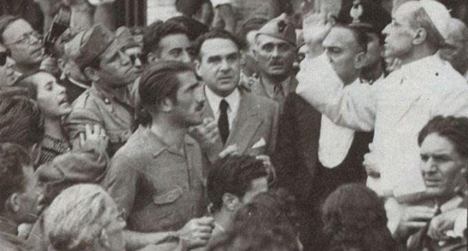 Cae la leyenda negra: Pío XII salvó a 6.288 judíos durante la persecución nazi
