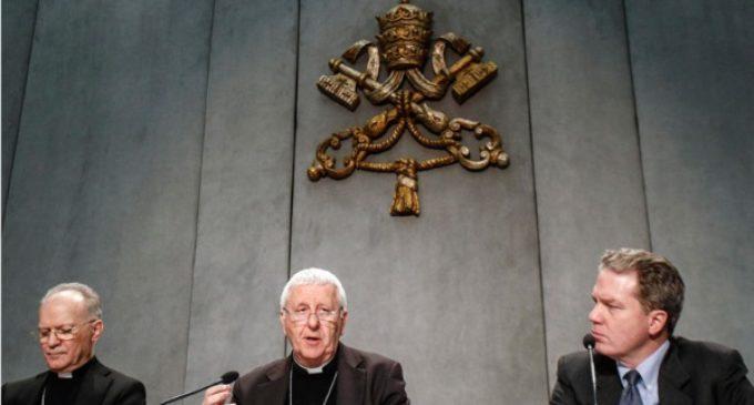 El Papa pide renovar los estudios eclesiásticos y lograr así «una Iglesia en salida»