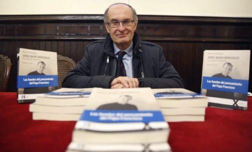 El filósofo italiano Massimo Borghesi: Francisco, un Papa que tiene prisa por comunicar a Dios