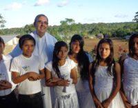 El Papa elige al colaborador de Alfa y Omega Rafael Cob para preparar el Sínodo de la Amazonía