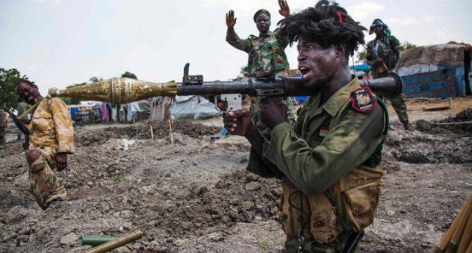 «El Papa visitará Sudán del Sur cuando haya diálogo político»