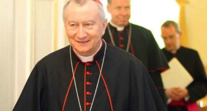 Cardenal Parolin: «En Corea se ha encendido una gran esperanza»