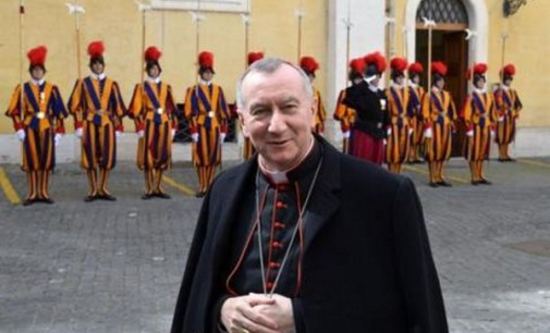 El cardenal Parolin en la COP-21: Llegar a un acuerdo global y transformador
