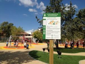 Parque de Colón