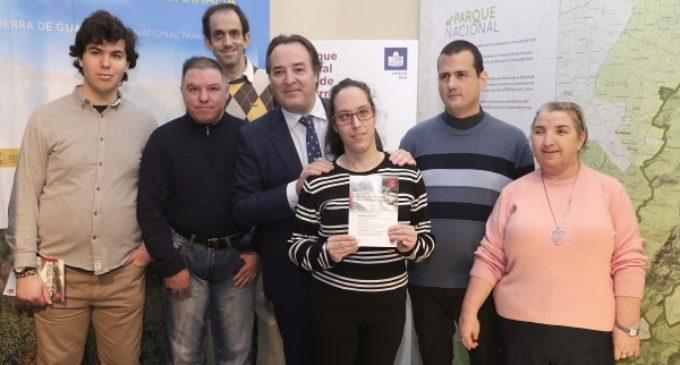 La Comunidad sigue acercando el Parque Nacional de Guadarrama a las personas con discapacidad
