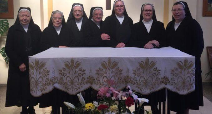 Entre pucheros también anda el Señor: Monasterio de Nuestra Señora de Mirambel. Monjas agustinas de Benicasim (Castellón)