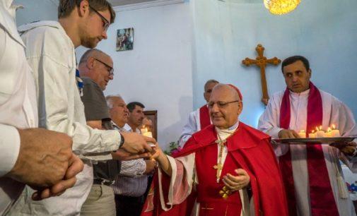 Patriarca, cardenal… ¿y premio Nobel de la Paz?