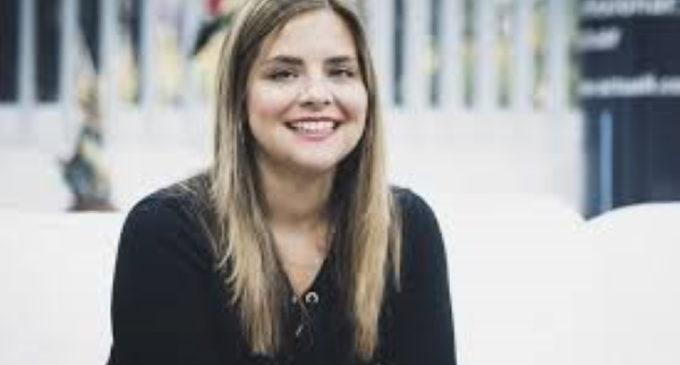 La  activista provida Patricia Sandoval dará su testimonio en Madrid el próximo 21 de octubre