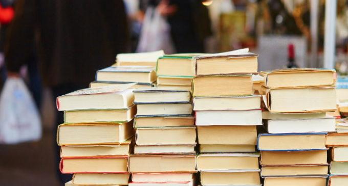 La 80ª Feria del Libro de Madrid será patrocinada por La Comunidad de Madrid  con 100.000 euros
