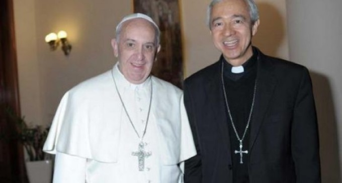 Autoridad vaticana pide cuidar la familia porque ahí nacen las vocaciones