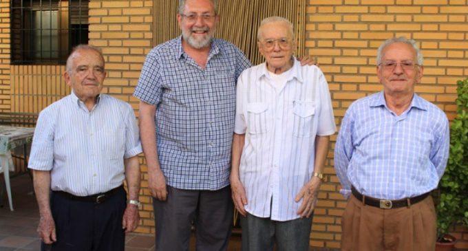 Los misioneros españoles paúles, refugiados de Venezuela