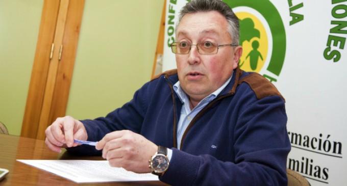 CONCAPA critica que no se haya contado con los padres para la reforma del calendario escolar en Cantabria
