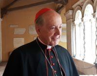 Perú: El Papa acepta la renuncia del Cardenal Juan Luis Cipriani