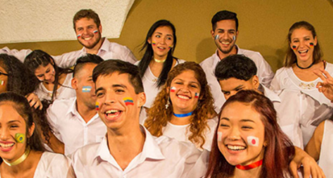 """Perú acoge el Festival Internacional de música religiosa """"Gracias a Dios"""""""