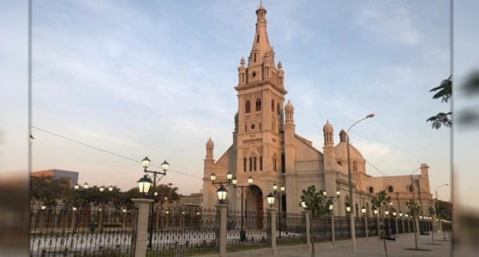 Perú: La imagen del Señor de Luren será llevada a su templo tras 12 años