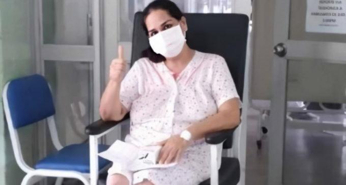 Perú: Testimonio de Soraya Khalil, superviviente de la COVID-19