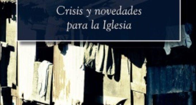 Andrea Riccardi presenta en Madrid su libro Periferias editado en SAN PABLO