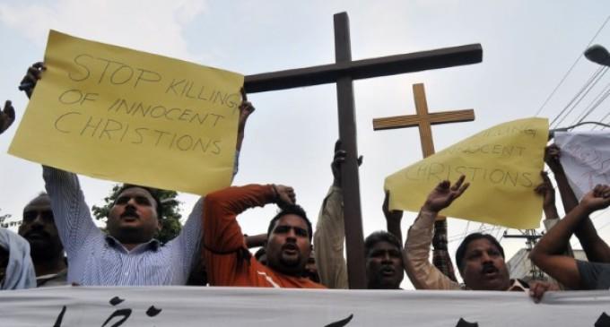 Jueves 12 de mayo: Testimonios, música y oración por los cristianos perseguidos en «Noche de los Testigos»